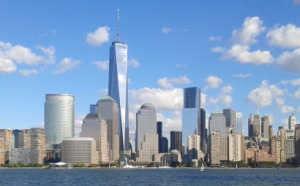El nuevo World Trade Center